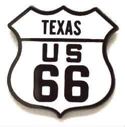 RT66WhiteShieldTexas_26