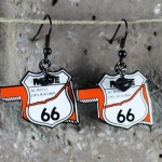 Bead Ears Route 66