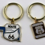 Gold Key Route 66