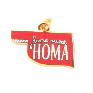 Home Sweet Homa Red